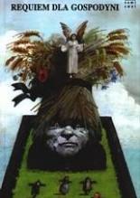 Okładka książki Requiem dla gospodyni