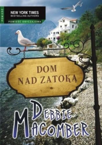 Okładka książki Dom nad zatoką