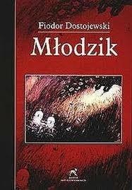 Okładka książki Młodzik