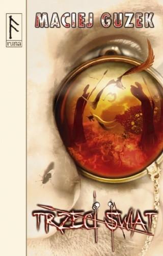 Okładka książki Trzeci Świat
