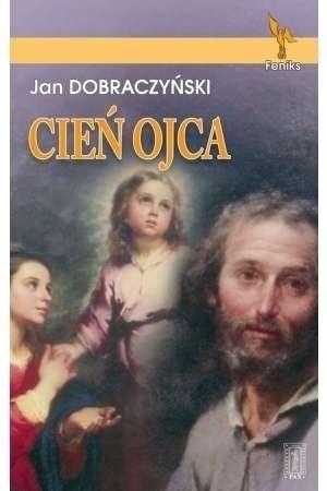Okładka książki Cień Ojca