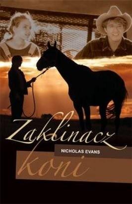 Okładka książki Zaklinacz koni
