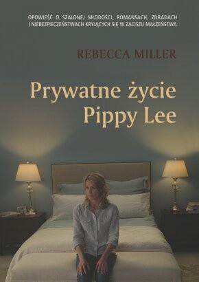 Okładka książki Prywatne życie Pippy Lee