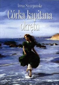Okładka książki Córka kapitana okrętu