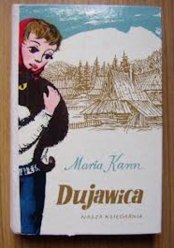 Okładka książki Dujawica