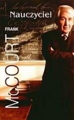 Okładka książki Nauczyciel