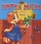 Okładka książki Kotka Miłka