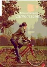 Okładka książki Czerwony rower