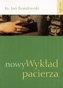 Okładka książki Nowy wykład pacierza
