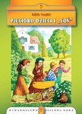"""Okładka książki Pięcioro dzieci i """"coś"""""""