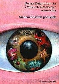 Okładka książki Siedem boskich pomyłek