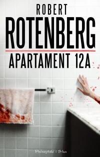 Okładka książki Apartament 12A