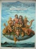 Okładka książki Stworzenie świata. Mity i legendy