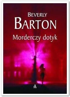 Okładka książki Morderczy dotyk