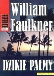 Okładka książki Dzikie palmy