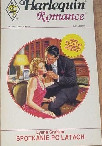 Okładka książki Spotkanie po latach