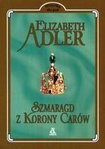 Okładka książki Szmaragd z korony carów