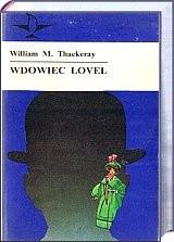 Okładka książki Wdowiec Lovel