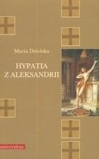 Okładka książki Hypatia z Aleksandrii
