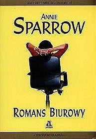 Okładka książki Romans biurowy