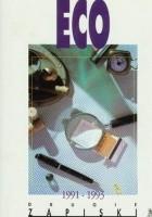 Drugie zapiski na pudełku od zapałek 1991-1993