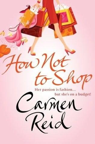 Okładka książki How Not to Shop