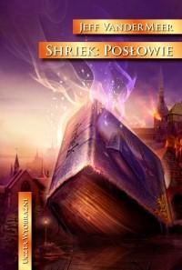 Okładka książki Shriek: Posłowie