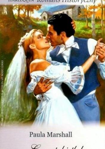 Okładka książki Cygański ślub