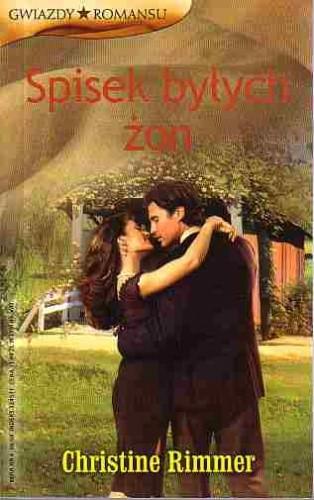 Okładka książki Spisek byłych żon