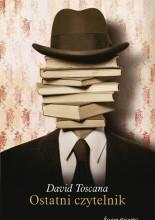 Ostatni czytelnik - David Toscana
