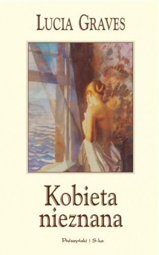 Okładka książki Kobieta nieznana