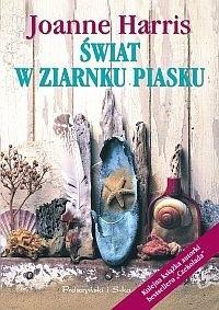 Okładka książki Świat w ziarnku piasku