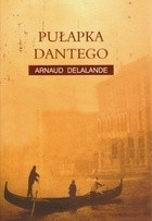 Okładka książki Pułapka Dantego