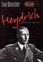 Okładka książki Heydrich : posłaniec śmierci