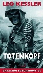 Okładka książki Totenkopf