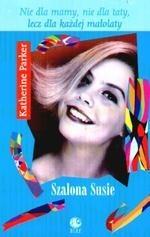 Okładka książki Szalona Susie