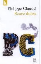 Okładka książki Szare dusze