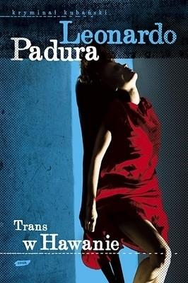 Okładka książki Trans w Hawanie