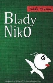 Okładka książki Blady Niko