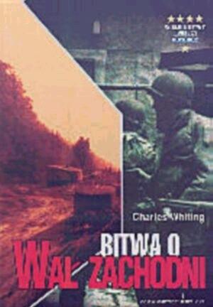 Okładka książki Bitwa o Wał Zachodni
