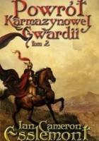 Powrót Karmazynowej Gwardii tom 2