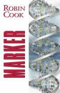 Okładka książki Marker