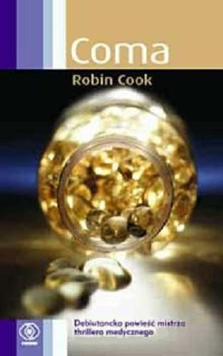 Okładka książki Coma