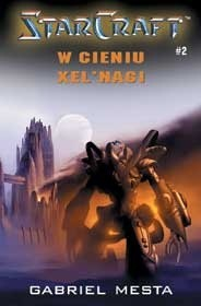 Okładka książki W cieniu Xel'nagi