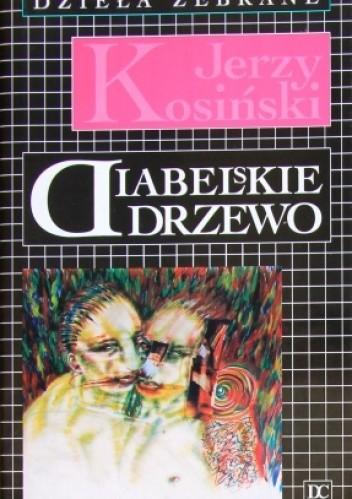 Okładka książki Diabelskie drzewo