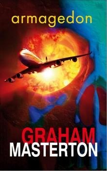 Okładka książki Armagedon