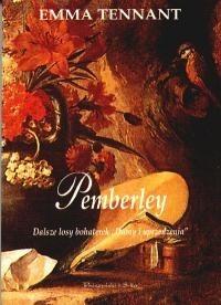 Okładka książki Pemberley