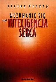 Okładka książki Wczuwanie się czyli Inteligencja serca