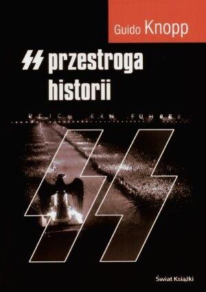 Okładka książki SS. Przestroga historii