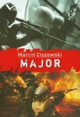 Okładka książki Major